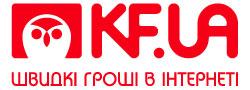 Гроші в кредит від Компаньйон Фінанс (KF)