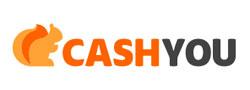 Гроші в кредит від CashYou
