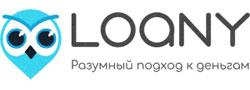 Онлайн кредит в Loany
