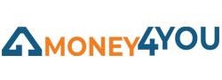 Гроші в кредит від Money4you