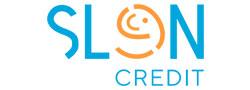 Онлайн кредит в Slon Credit